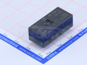 HF(Xiamen Hongfa Electroacoustic) HF115F-I/005-1HS3