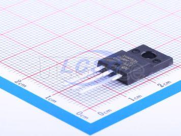 STMicroelectronics STF14NM50N