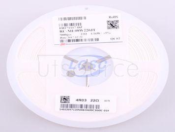 FH(Guangdong Fenghua Advanced Tech) RCML08W220JT(50pcs)
