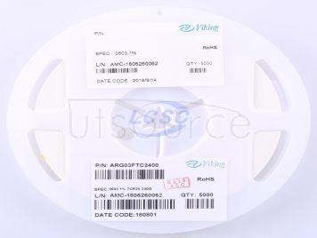 Viking Tech ARG03FTC2400(50pcs)