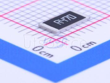 Ever Ohms Tech CR2512FR470E04R(10pcs)