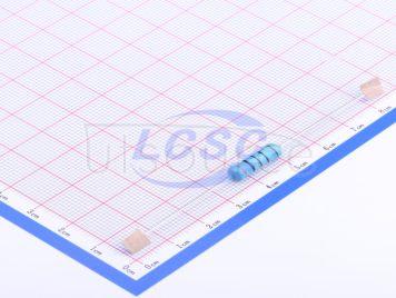 CCO(Chian Chia Elec) MF3WS-300Ω±1%(10pcs)