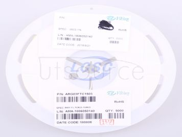 Viking Tech ARG03FTC1503(50pcs)
