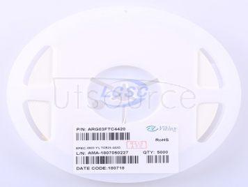 Viking Tech ARG03FTC4420(50pcs)