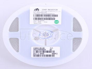 Ever Ohms Tech CR2512FR499E04R(20pcs)