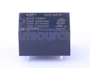 HF(Xiamen Hongfa Electroacoustic) HF3FF/012-1HST