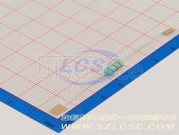 UNI-ROYAL(Uniroyal Elec) MFR01SF330KA10(20pcs)