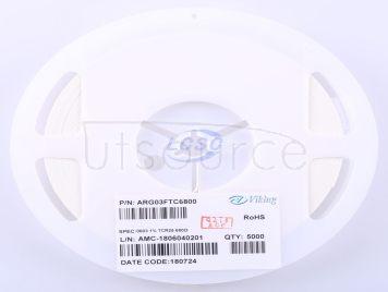 Viking Tech ARG03FTC6800(50pcs)