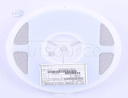 Hokuriku Elec Industry VG039NCHXTB102
