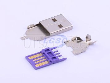 Jing Extension of the Electronic Co. 917-701A115DM0400