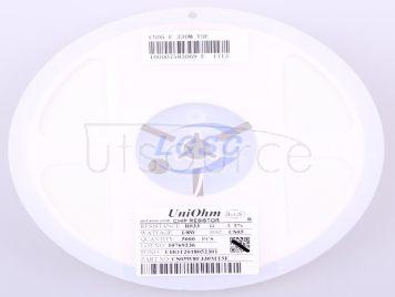 UNI-ROYAL(Uniroyal Elec) CS05W8F330MT5E(50pcs)