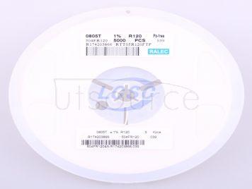 RALEC RTT05R120FTP(50pcs)