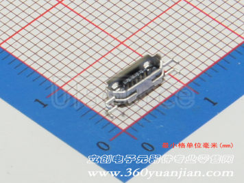Jing Extension of the Electronic Co. 920-F52A2021S10100(5pcs)