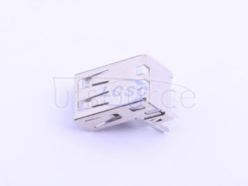 Jing Extension of the Electronic Co. A/F909.3White plasticPBT Not high temperature