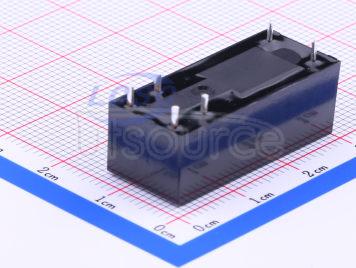 HF(Xiamen Hongfa Electroacoustic) HF115F-012-2HS4