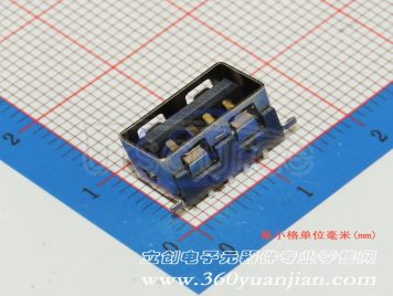 Jing Extension of the Electronic Co. 915-421A2026S10101(10pcs)