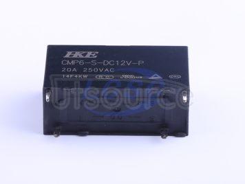 Zhejiang HKE CMP6-S-DC12V-P