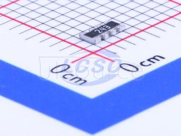 UNI-ROYAL(Uniroyal Elec) 4D03WGJ0243T5E(50pcs)