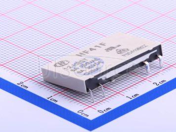 HF(Xiamen Hongfa Electroacoustic) HF41F/12-H8ST