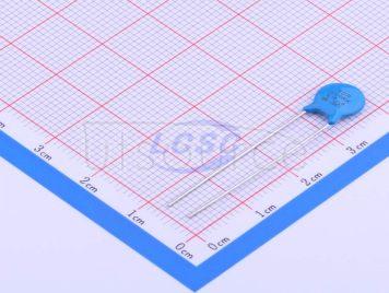 VDR   Varistor VDR-07D680K(10pcs)