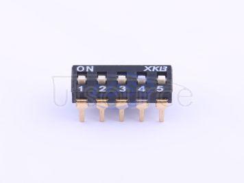 XKB Connectivity DSIC05LH-P