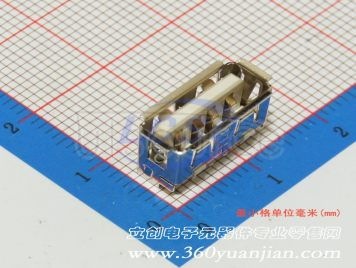 Jing Extension of the Electronic Co. 905-351A2032D10100(10pcs)