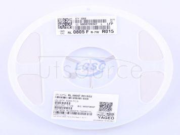 YAGEO RL0805FR-7W0R015L(10pcs)