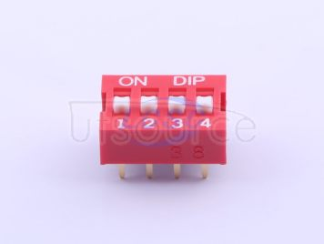 Knitter-switch DBS2104