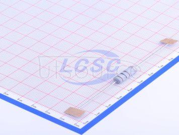 CCO(Chian Chia Elec) MOF5WS-100Ω±5% T