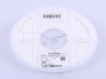 UNI-ROYAL(Uniroyal Elec) TC0525B7500T5E(10pcs)