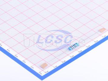 CCO(Chian Chia Elec) MF2WS-51KΩ±1% T(20pcs)