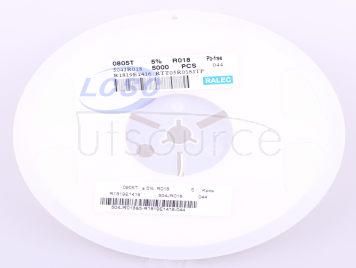 RALEC RTT05R018JTP(50pcs)