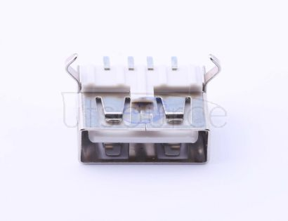 Jing Extension of the Electronic Co. LCSC A/F PBTWhite plastic Reverse Not high temperature