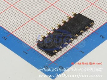 Cixi Tonver Elec HAD-08HWAG-R