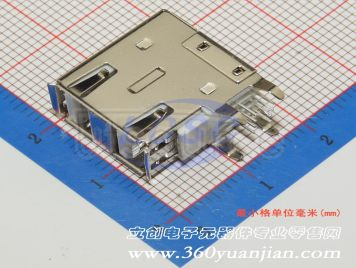 Jing Extension of the Electronic Co. 907-112A1012D10200