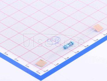 CCO(Chian Chia Elec) MF1/2W-0.1Ω±1% T52(20pcs)