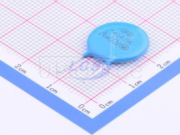 Dersonic RM14D471KD1AECW0(5pcs)