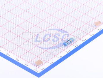CCO(Chian Chia Elec) MF1W-33KΩ±1% T(20pcs)
