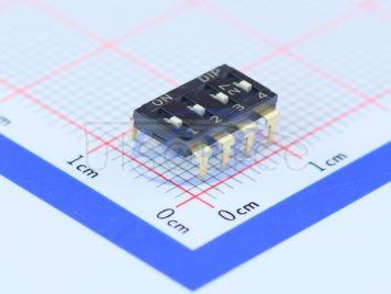 Diptronics DIP switchEI-04
