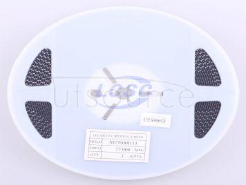 ECEC(ZheJiang E ast Crystal Elec) M27000I115(5pcs)