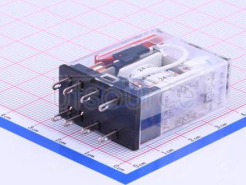 Omron Electronics MY2N-GS DC24