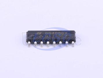 Vishay Intertech DG408DY-E3