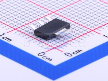 Diodes Incorporated DSS60600MZ4-13