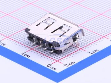 Jing Extension of the Electronic Co. 912-112B1027S10100(5pcs)