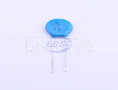 VDR   Varistor VDR-14D221K