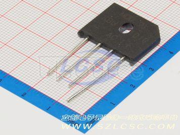 MDD(Microdiode Electronics) KBU1010