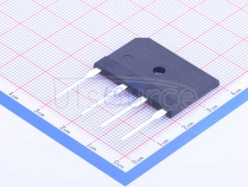 Diodes Incorporated GBJ2006-F