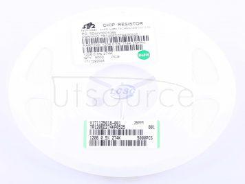 Ever Ohms Tech TR1206D274KP0525(20pcs)