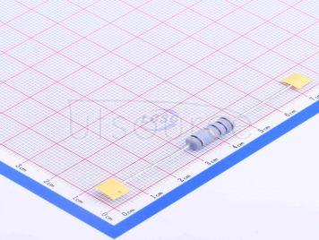 CCO(Chian Chia Elec) KNP2W-10Ω±5% T(20pcs)