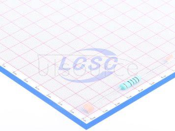 UNI-ROYAL(Uniroyal Elec) MFR03SF1000A10(10pcs)